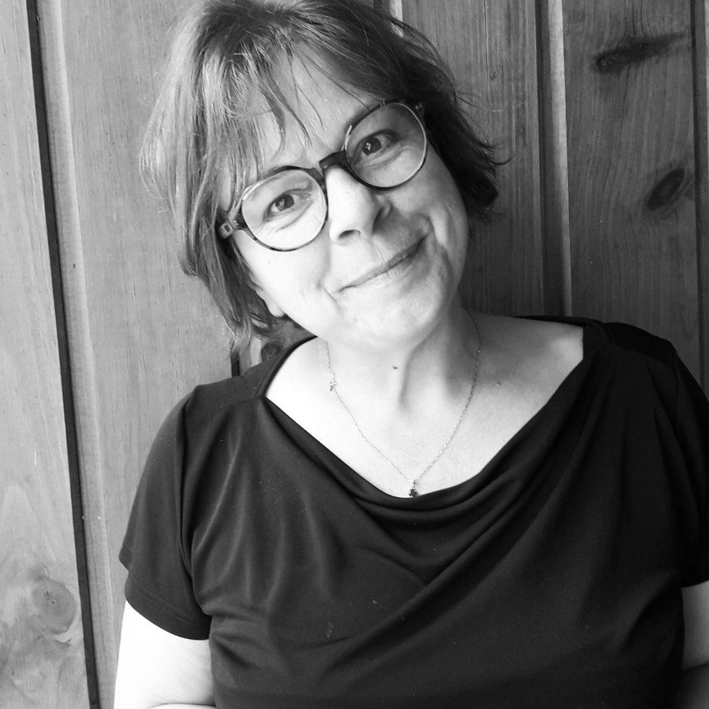 Sylvie PRAT - Auteure