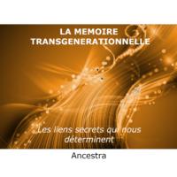 La mémoire transgénérationnelle