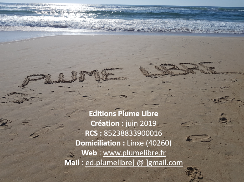 Editions plume Libre