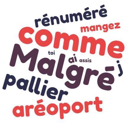 10 fautes de français courantes à corriger absolument