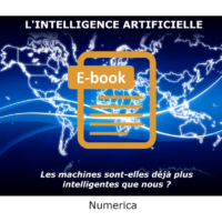 L'intelligence Artificielle ebook