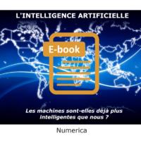 L'intelligence Artificielle ebook