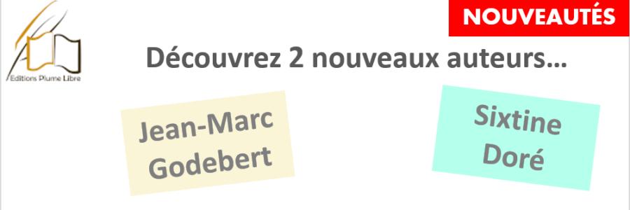 Jean-Marc Godebert, Sixtine Doré