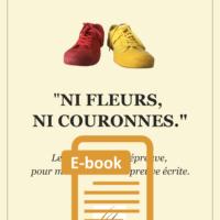 Ni fleurs, ni couronnes e-book